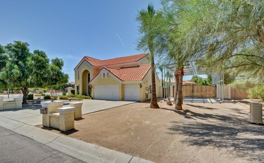 5501 W SAGUARO PARK Lane, Glendale, AZ 85310