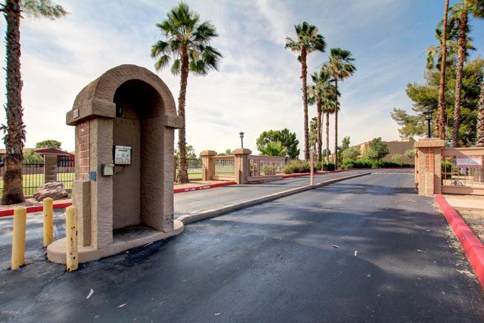 MLS 5618330 2524 S EL PARADISO Drive Unit 27, Mesa, AZ Mesa AZ Waterfront