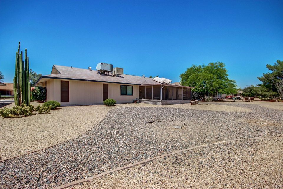 12622 W CRYSTAL LAKE Drive Sun City West, AZ 85375 - MLS #: 5617558