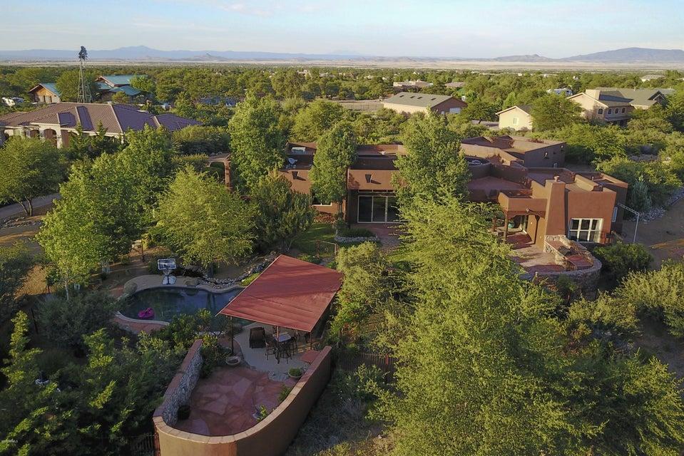 8645 N GRANITE OAKS Drive Prescott, AZ 86305 - MLS #: 5618807