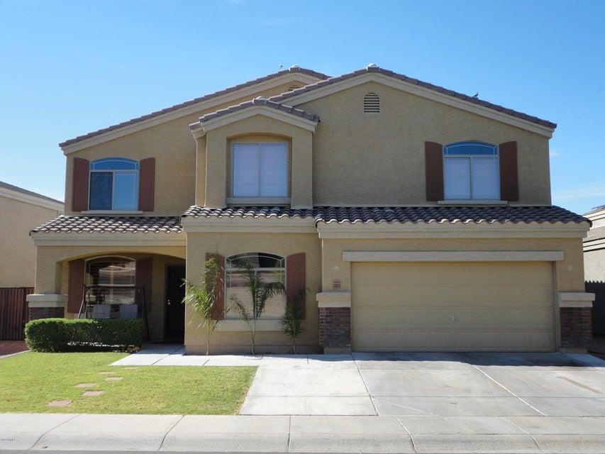 23613 W HIDALGO Avenue, Buckeye, AZ 85326