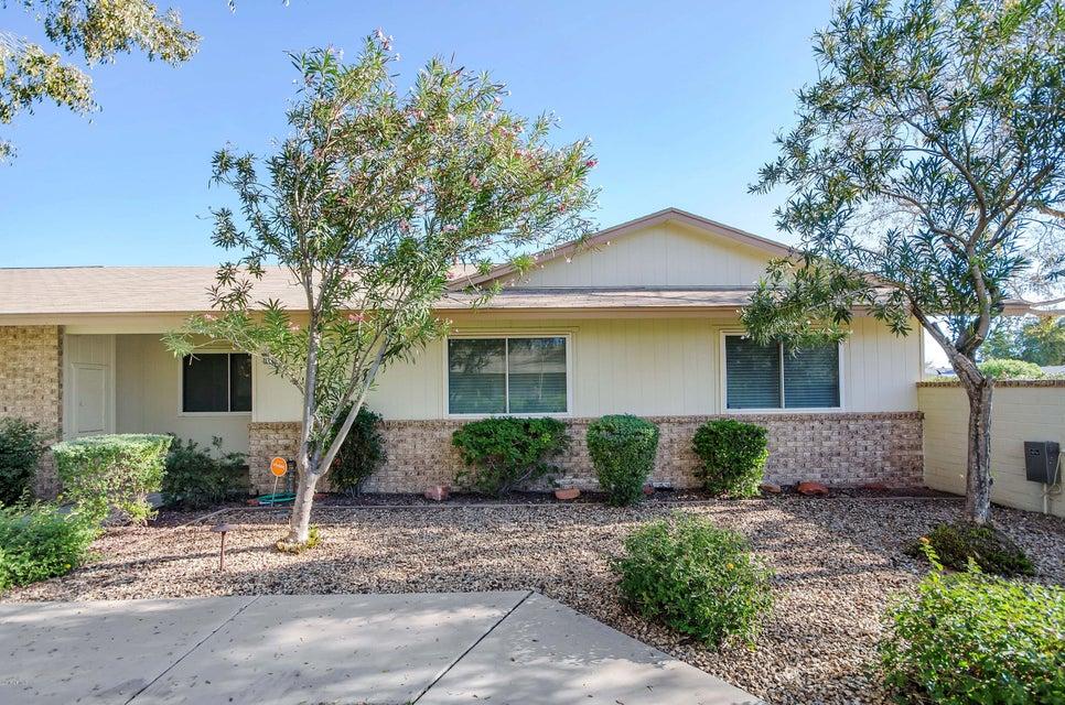 13402 W BOLERO Drive, Sun City West, AZ 85375