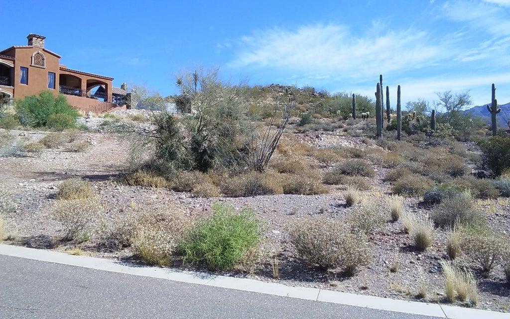 3799 S VISTA LOOP -- Lot 17, Gold Canyon, AZ 85118