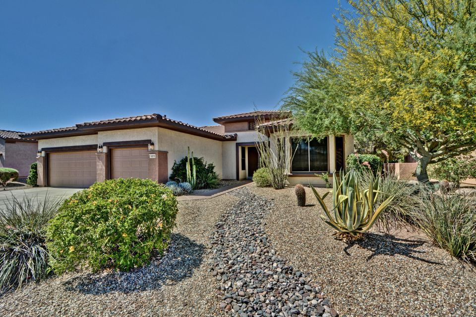 16936 W VILLAGIO Drive, Surprise, AZ 85387
