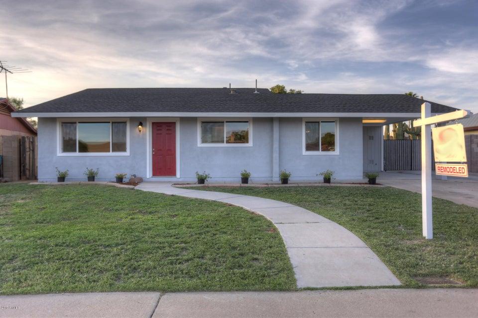 1532 W ESCUDA Road, Phoenix, AZ 85027