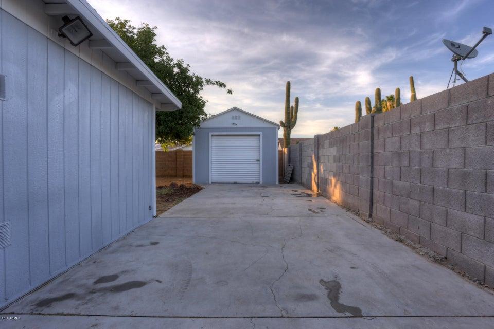 MLS 5618400 1532 W ESCUDA Road, Phoenix, AZ 85027 Phoenix AZ Desert Valley Estates