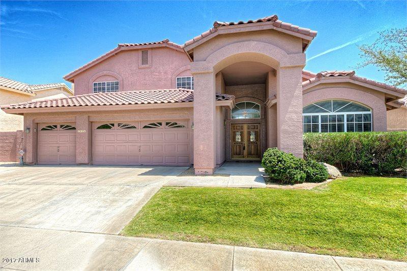1426 E AMBERWOOD Drive, Phoenix, AZ 85048