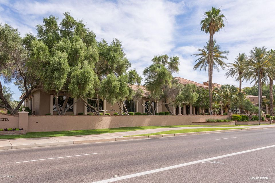 7400 E MCCORMICK Parkway A100, Scottsdale, AZ 85258