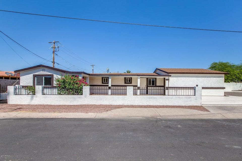 4429 S 15TH Street, Phoenix, AZ 85040
