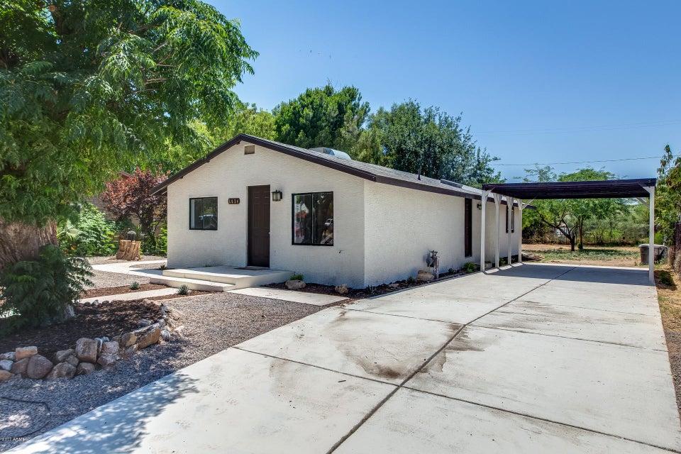 6034 S 12TH Street, Phoenix, AZ 85042