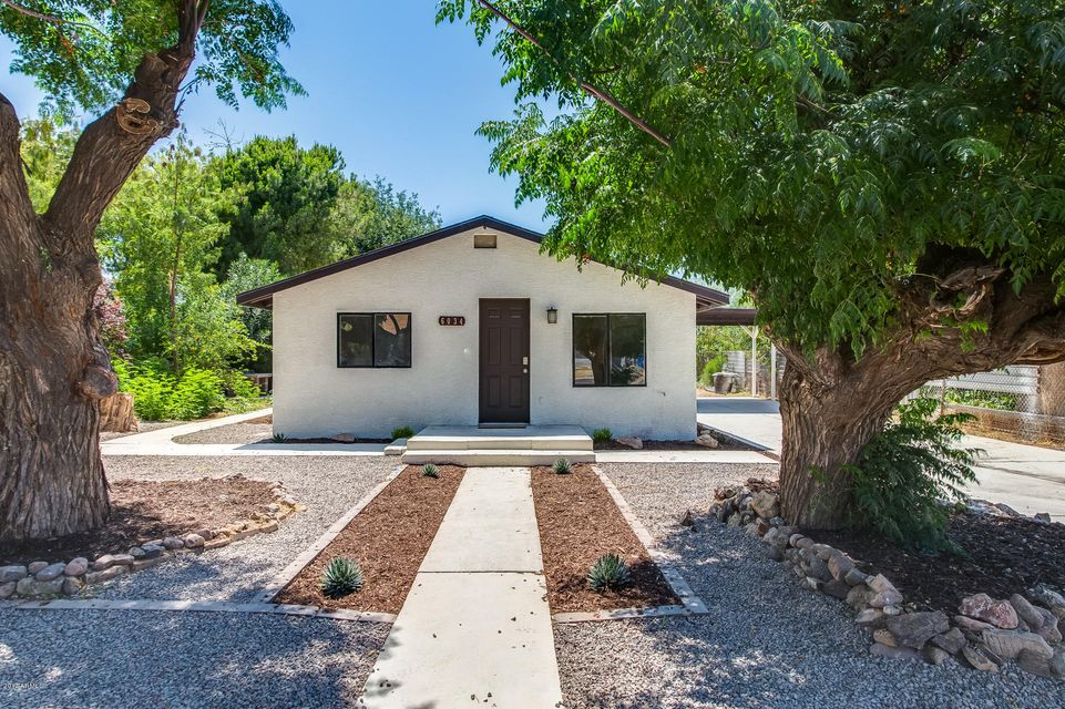 6034 S 12TH Street Phoenix, AZ 85042 - MLS #: 5622219