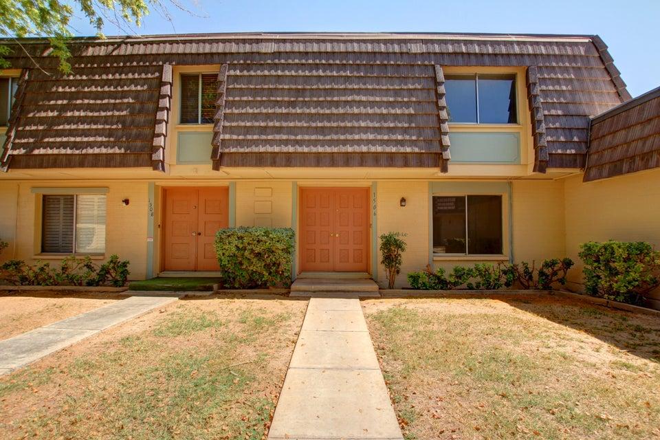 1506 E CORONADO Drive, Tempe, AZ 85282