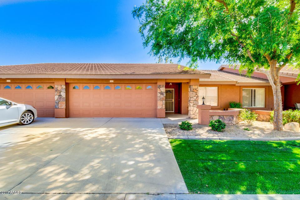 11360 E KEATS Avenue 64, Mesa, AZ 85209