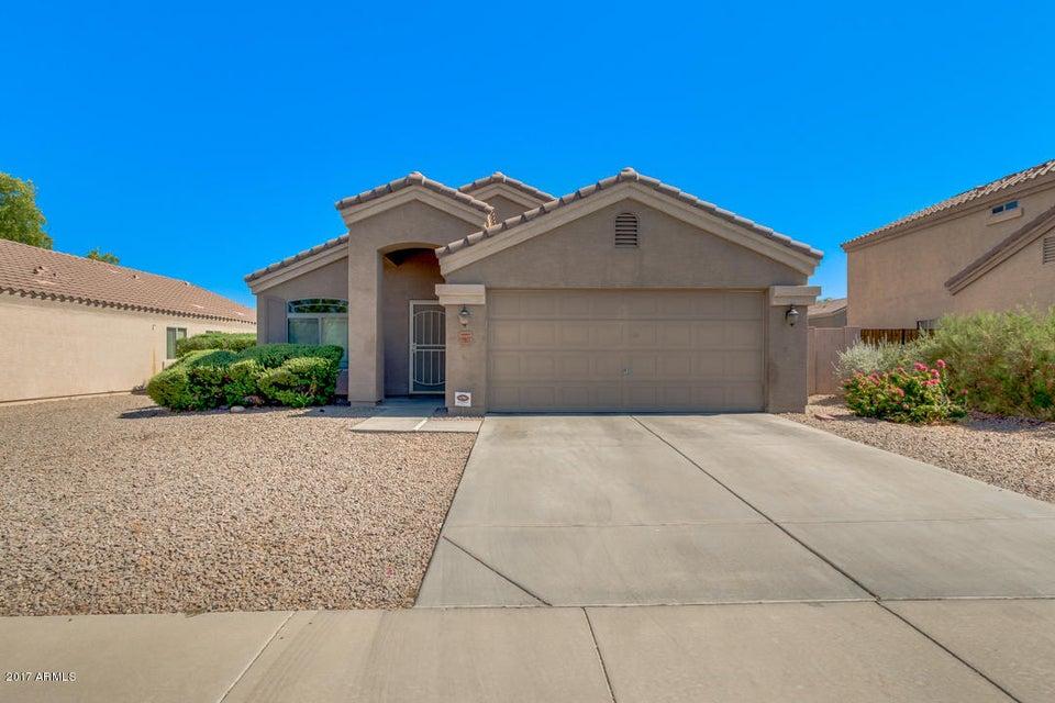 15927 W GIBSON Lane, Goodyear, AZ 85338
