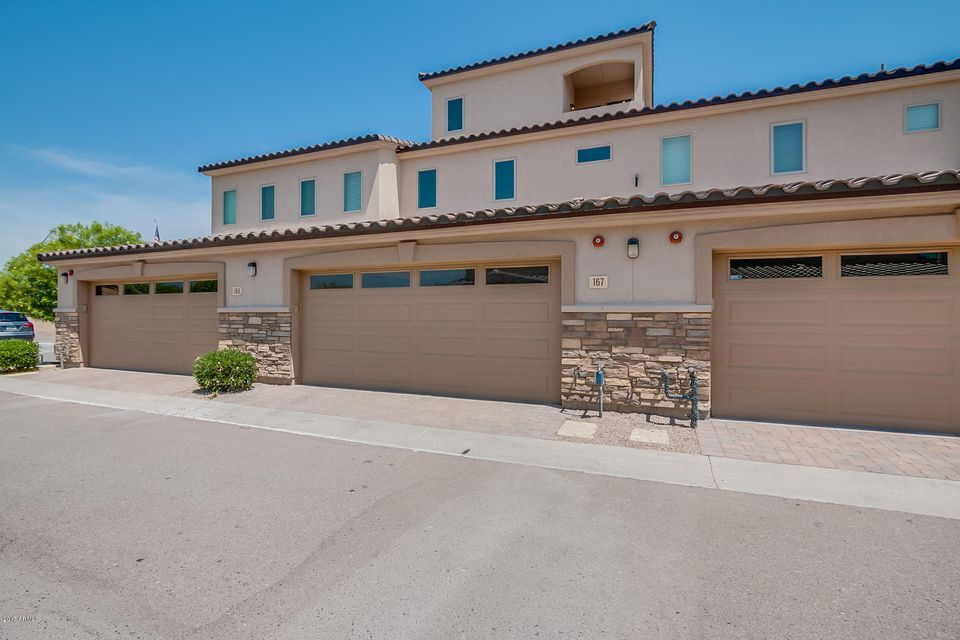 2821 S SKYLINE Unit 167 Mesa, AZ 85212 - MLS #: 5619875
