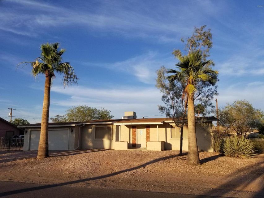 163 S Palo Verde Drive, Apache Junction, AZ 85120