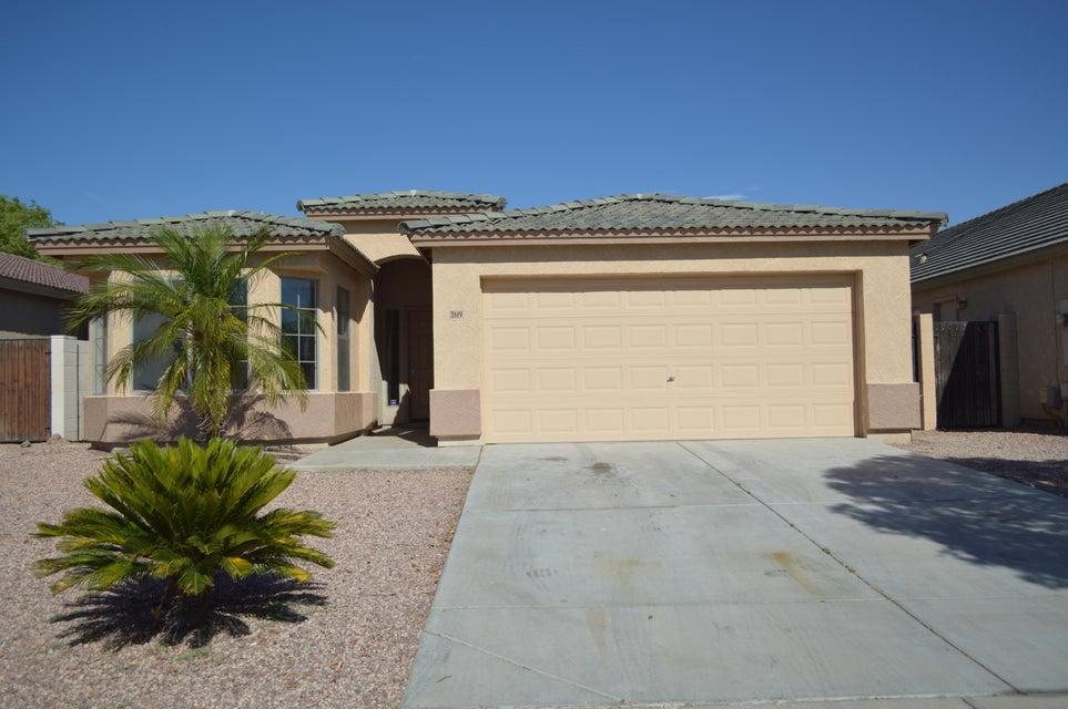 2619 N 108th Drive, Avondale, AZ 85392