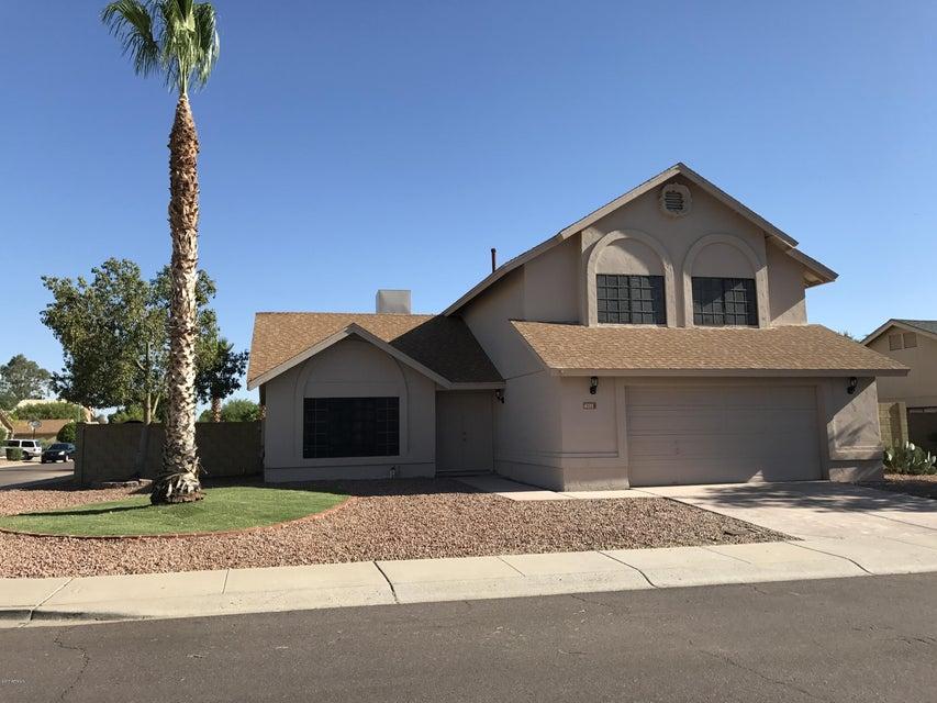 4101 W SAGUARO PARK Lane, Glendale, AZ 85310