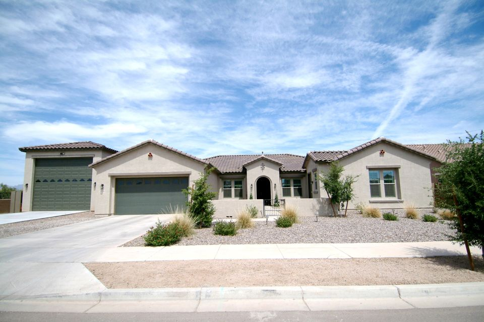 21285 S 219TH Place, Queen Creek, AZ 85142