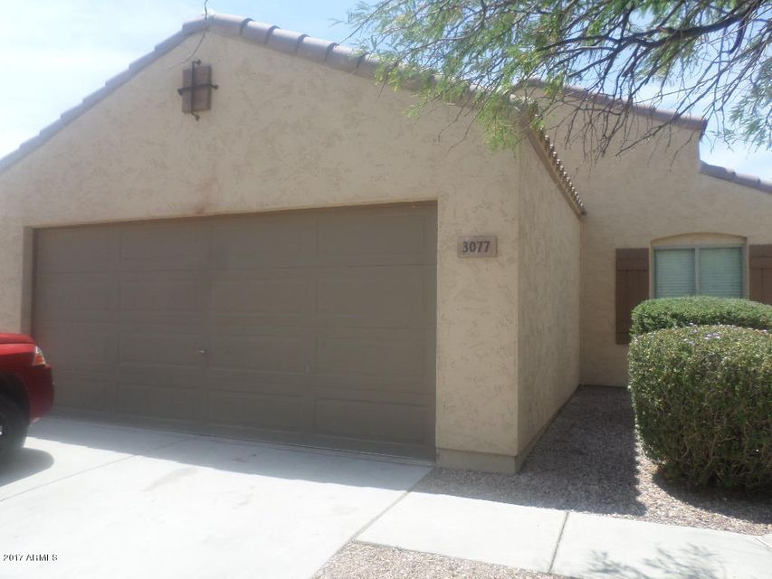 3077 W Belle Avenue, Queen Creek, AZ 85142