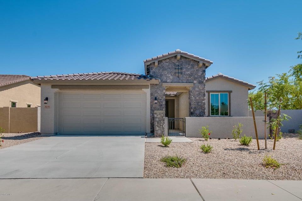 4233 W VALLEY VIEW Drive, Laveen, AZ 85339