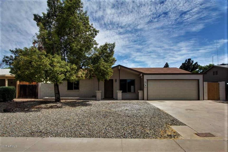701 E TULANE Drive, Tempe, AZ 85283