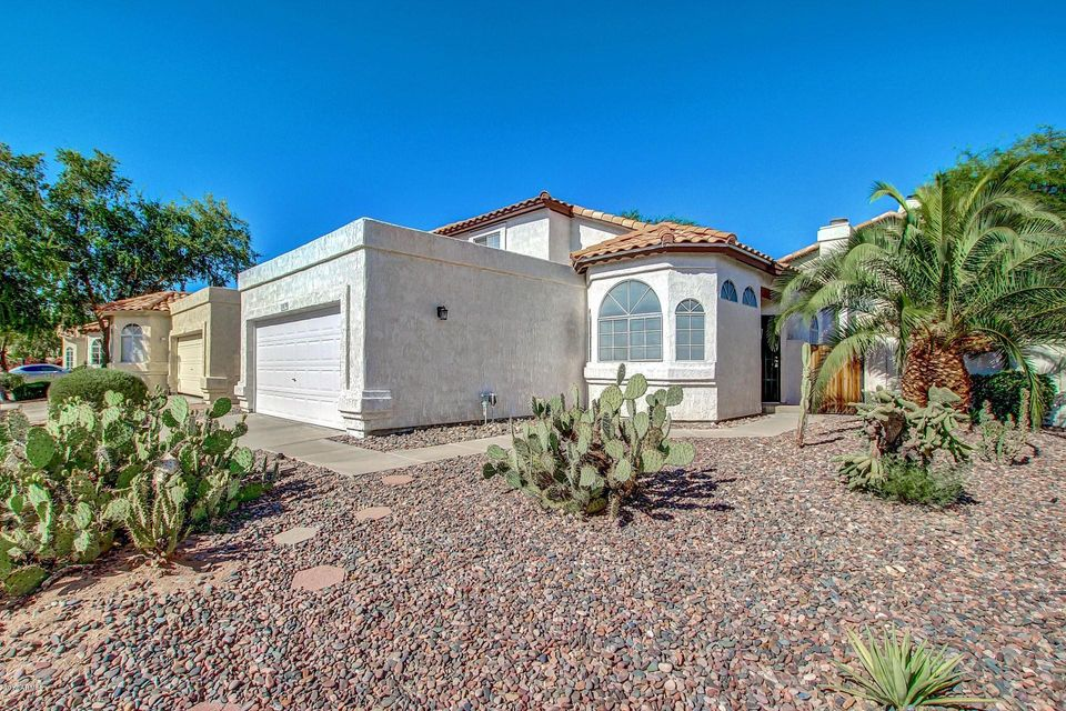 11039 N 111TH Place, Scottsdale, AZ 85259