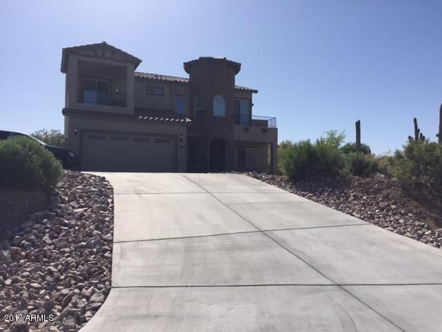 3876 S VERONICA Lane, Gold Canyon, AZ 85118