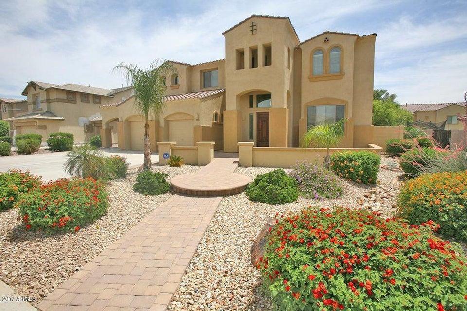 5011 W SWAYBACK Pass, Phoenix, AZ 85083