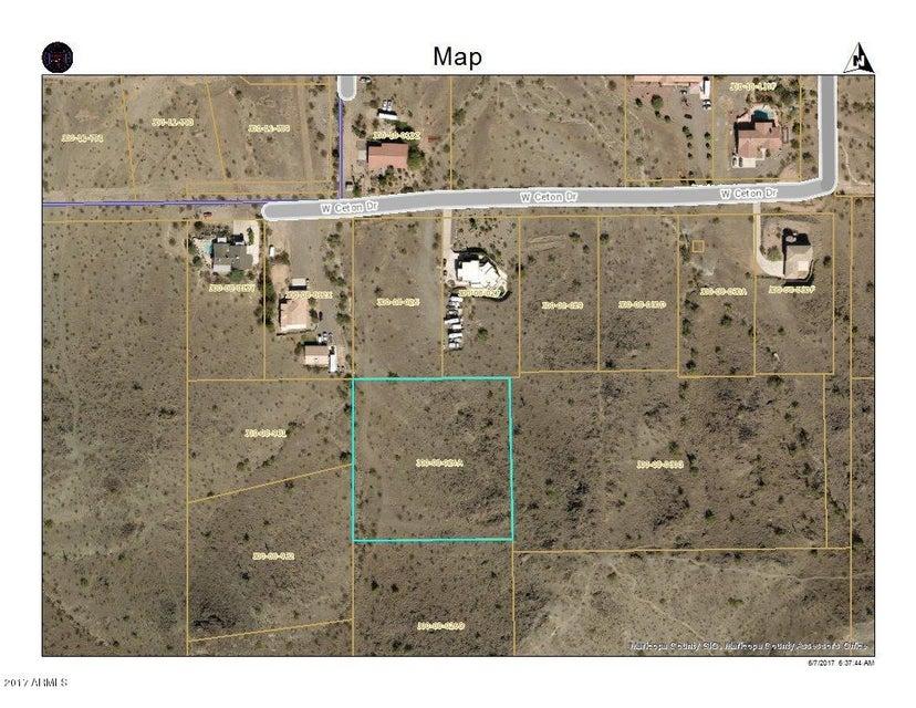 4441 W Ceton (Approx) Drive Laveen, AZ 85339 - MLS #: 5618577