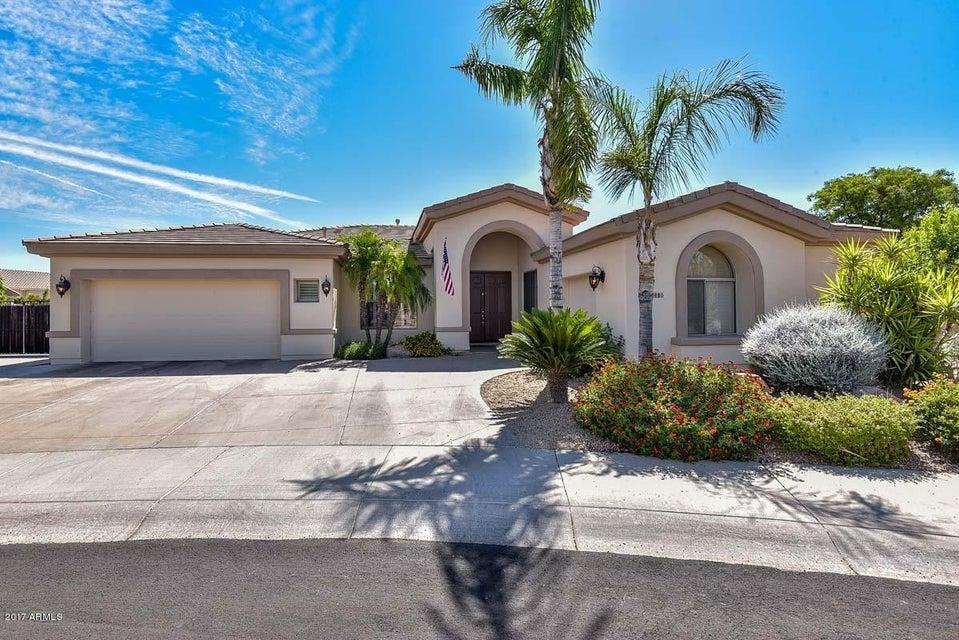 14880 W HILLSIDE Street, Goodyear, AZ 85395