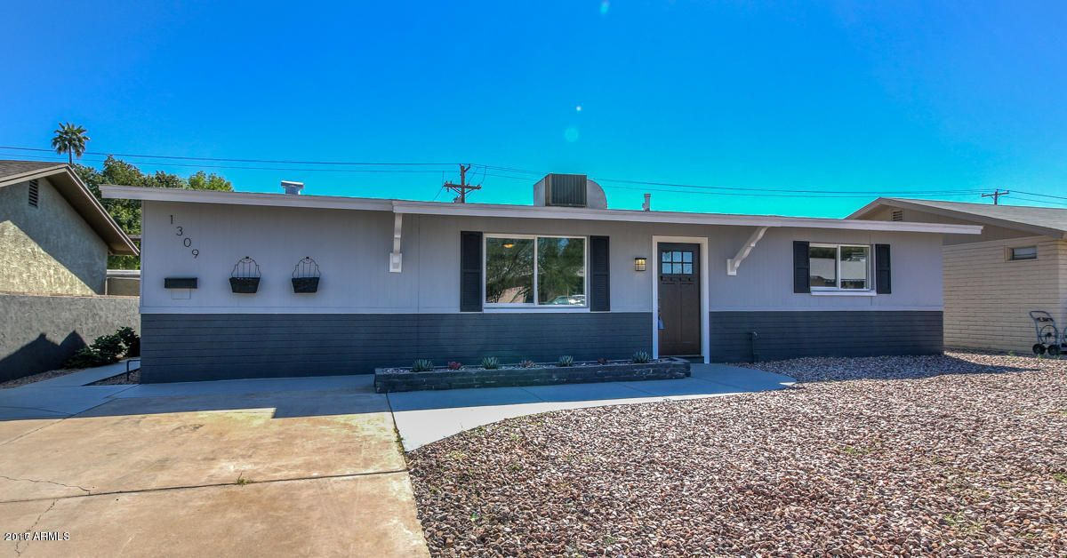 1309 W 16TH Street, Tempe, AZ 85281