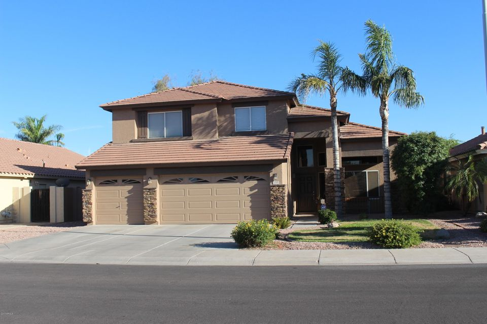 1395 W BROWNING Way, Chandler, AZ 85286