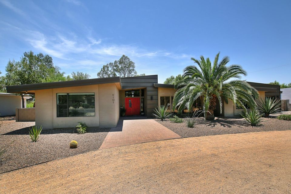 4101 E SAN MIGUEL Avenue, Phoenix, AZ 85018