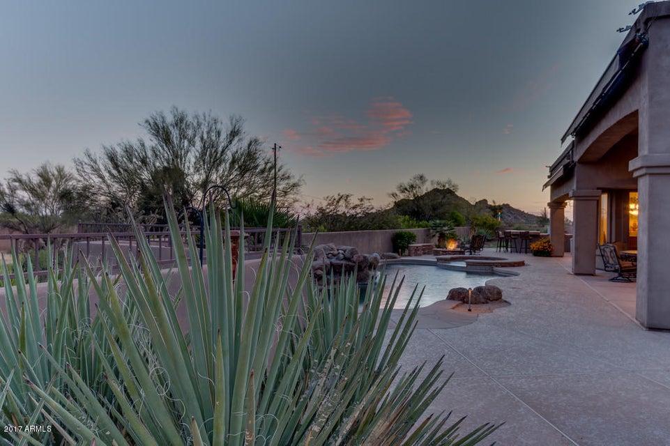 8309 E EAGLE FEATHER Road Scottsdale, AZ 85266 - MLS #: 5605412
