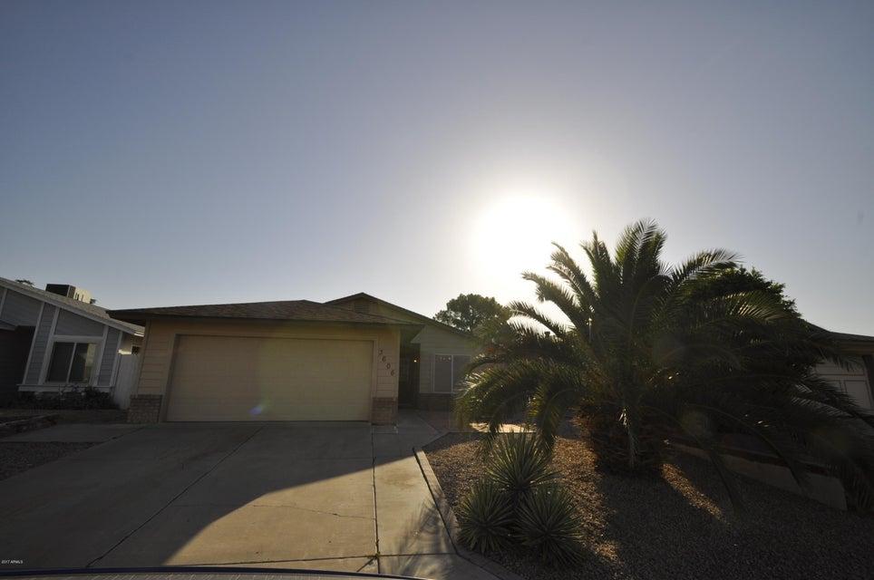 3606 W CIELO GRANDE --, Glendale, AZ 85310
