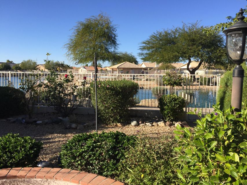 10846 W MOHAWK Lane, Sun City, AZ 85373