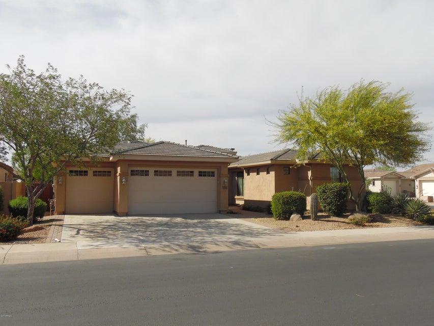 4244 N 161ST Avenue, Goodyear, AZ 85395