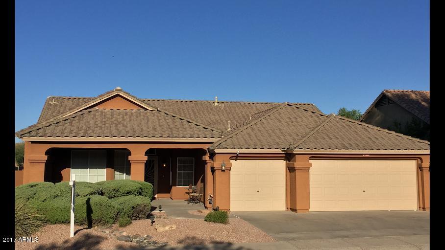 29002 N 46TH Street, Cave Creek, AZ 85331