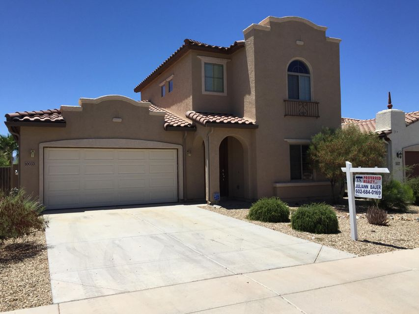 10033 W MARGUERITE Avenue, Tolleson, AZ 85353
