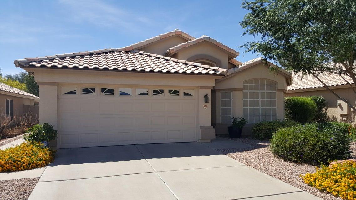 950 N CHOLLA Street, Chandler, AZ 85224