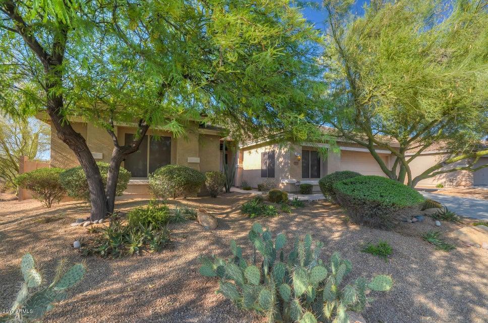 5404 E LONESOME Trail, Cave Creek, AZ 85331
