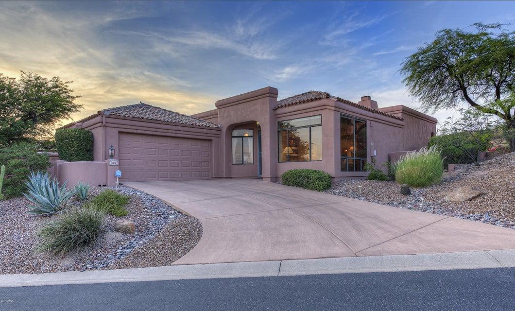 17312 E Alta Loma Drive, Fountain Hills, AZ 85268