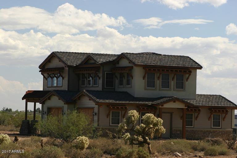 4080 E GALVIN Street, Cave Creek, AZ 85331