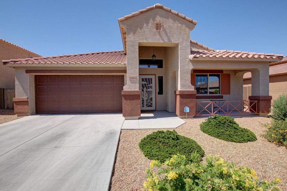 MLS 5563361 24764 W WEDGEWOOD Avenue, Buckeye, AZ 85326 Buckeye AZ Rancho Vista