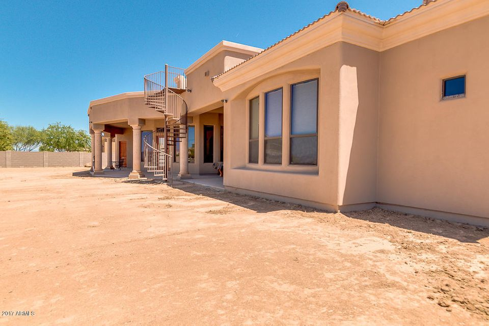 21790 E ORION Way Queen Creek, AZ 85142 - MLS #: 5619493