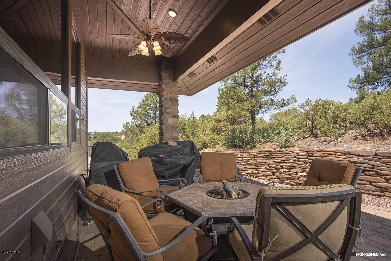 910 N Scenic Drive Payson, AZ 85541 - MLS #: 5619113