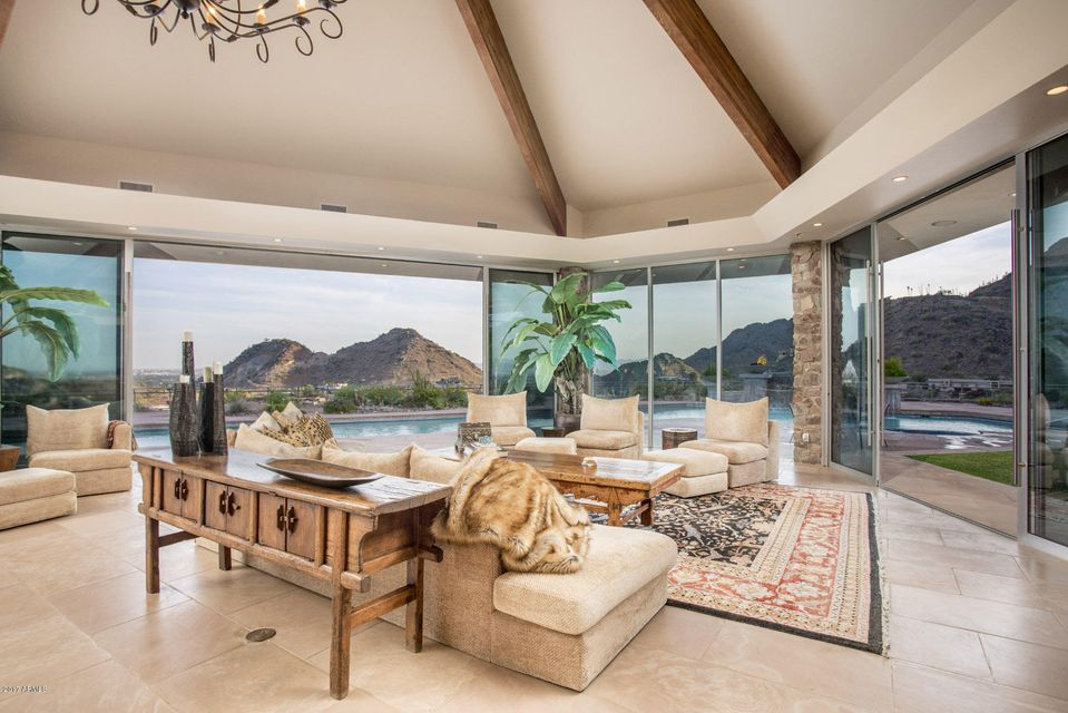 Additional photo for property listing at 7540 N Silvercrest Way  Paradise Valley, Arizona,85253 United States