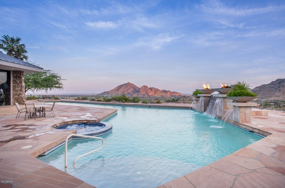 MLS 5619002 7540 N SILVERCREST Way, Paradise Valley, AZ 85253 Paradise Valley AZ Gated