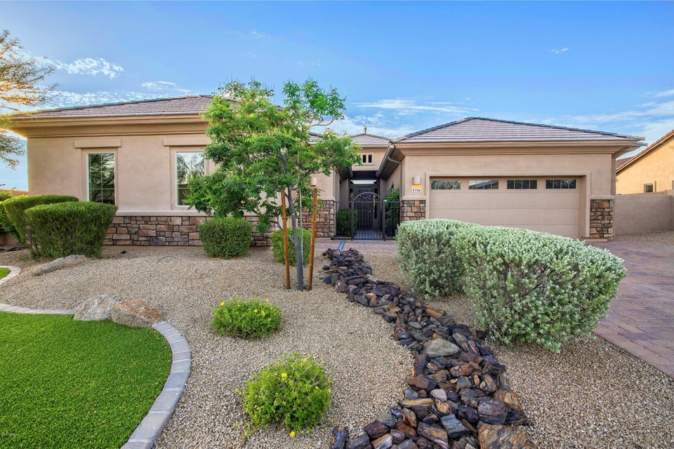 5706 E LITTLE WELLS Pass, Cave Creek, AZ 85331